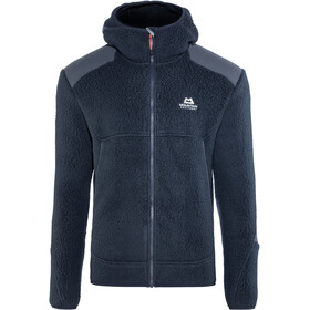 Mountain Equipment Moreno Chaqueta Hombre, cosmos/blue nights